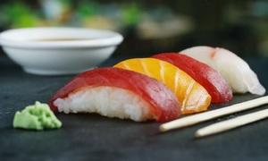 Nguyên tắc ăn uống giúp người Nhật khỏe mà không mập