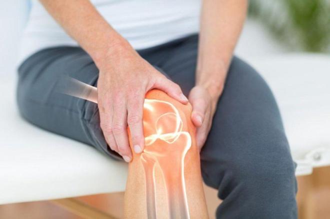 Giảm đau nhức xương khớp từ thảo dược - VnExpress Sức khỏe
