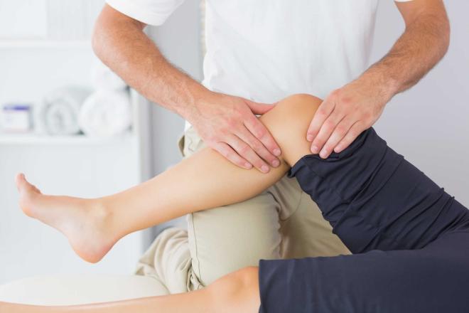 Đau xương khớp có thể xảy ra ở nhiều lứa tuổi.