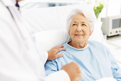 Việc phát hiện, điều trị bệnh sớm sẽ ngắn ngừa những biến chứng.