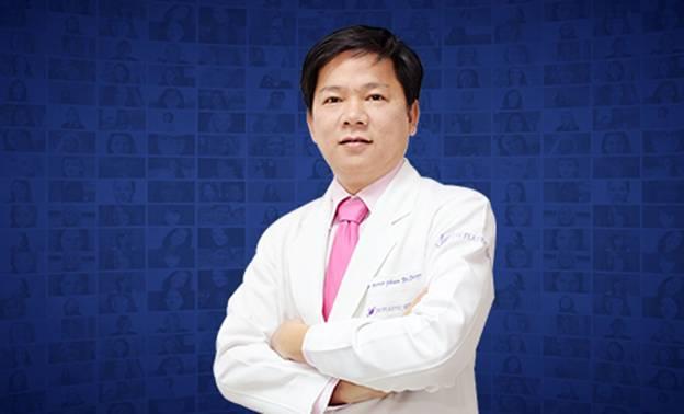 Tiến sĩ Tú Dung.