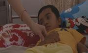 Bé trai 5 tuổi được phẫu thuật trả lại giới tính nữ