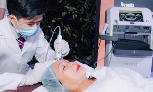 Công nghệ trẻ hóa da mới từ Mỹ được nhiều chị em quan tâm
