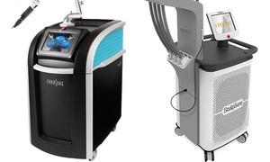 Gợi ý ba dòng máy làm đẹp công nghệ cao từ Mỹ