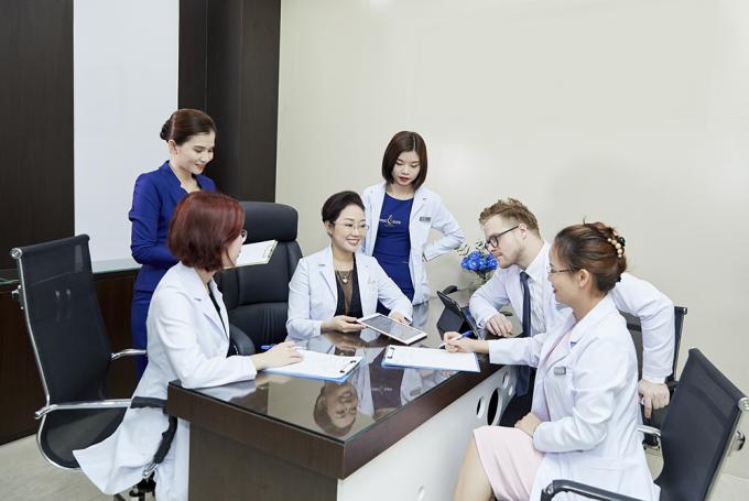 Ngọc Dung được bình chọn Doanh nghiệp có dịch vụ chăm sóc khách hàng tốt nhất - 3