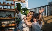 Những cách giúp trẻ tăng cường sức đề kháng tự nhiên