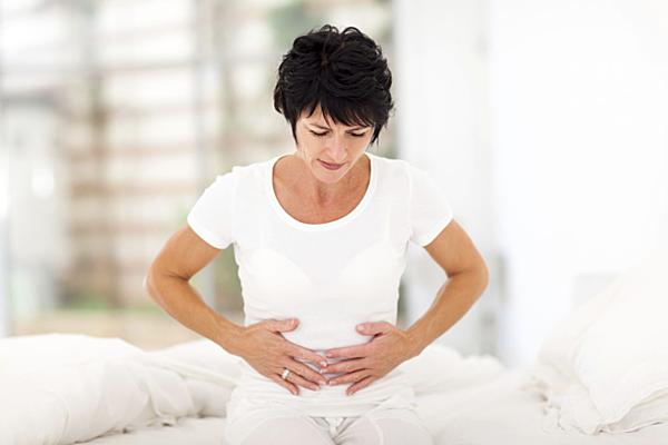 Giảm đau bụng kinh khi đến kỳ ở phụ nữ tiền mãn kinh