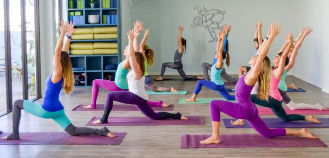 Nguồn gốc hình thành Ngày quốc tế yoga - VnExpress Sức khỏe