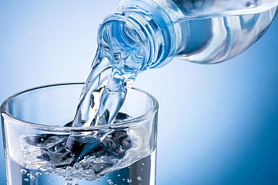Có thể thay thế nước bằng trái cây, rau quả, sữa...Ảnh: Health
