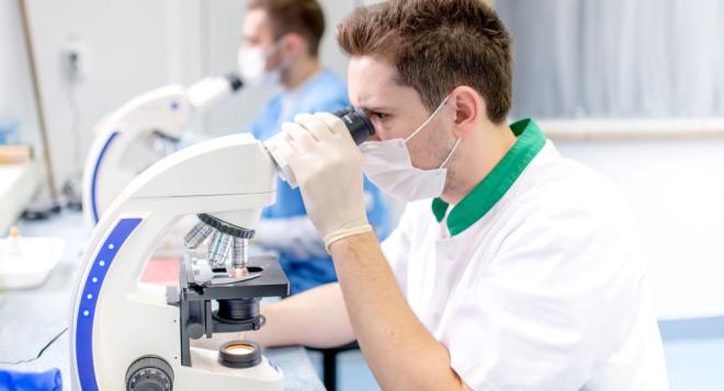 Fucoidan được giới khoa học nghiên cứu.