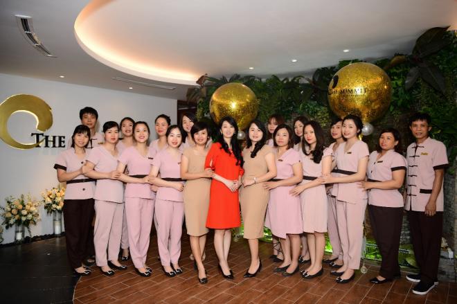 Bên cạnh đó, The Summit cũng chính thức là đơn vị đầu tiên tại Hà Nội liên kết với Nhật Bản, triển khai chương trình tế bào gốc tăng cường hệ miễn dịch tự thân. Khách hàng sẽ được giới thiệu qua Nhật Bản lấy tế bào gốc và thực hiện các liệu pháp chăm sóc sức khỏe, phòng ngừa ung thư tiên tiến nhất thế giới hiện nay.