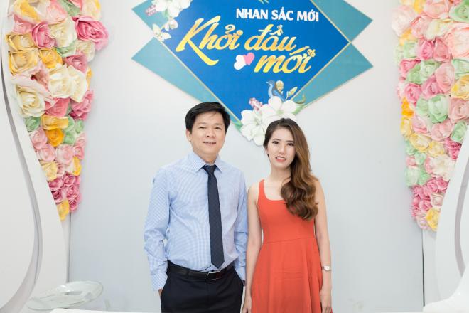 Tiến sĩ, bác sĩ Nguyễn Phan Tú Dung - người trực tiếp phẫu thuật hàm hô cho Kim Thủy. Ca phẫu thuật diễn ra trong hai tiếng, giúp cô gái nhút nhát, xấu xí ngày nào trở nên tự tin hơn. Tất cả người thân, bạn bè đều bất ngờ trước sự thay đổi của Kim Thủy.