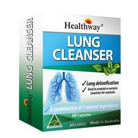 Cải thiện phổi tắc nghẽn mạn tính nhờ thảo dược