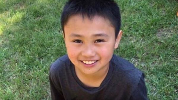 Cậu bé Tristanđã tử vong vài ngày sau khi bị cảm lạnh.