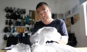 Doanh nhân ung thư trở thành anh hùng Trung Quốc