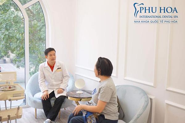 Bác sĩ nha khoa Phú Hòa gợi ý phương pháp cho người mất răng - 6