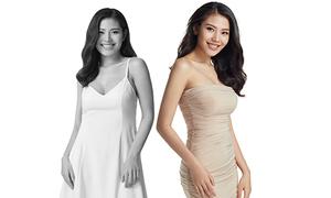 Hoa hậu Thu Hoài bật mí cách giảm cân toàn thân sau một liệu trình
