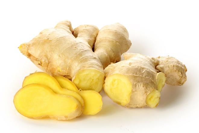 Trong Đông y, gừng có thể làmthành nhiều bài thuốc chữa cácbệnh như chống lạnh, tiêu đờm, trị ho, đau bụng...