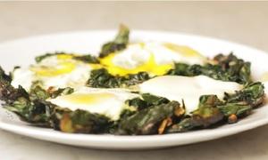 Bữa sáng giúp trẻ tăng chiều cao
