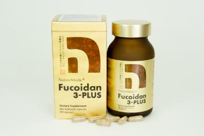 Fucoidan góp phần đẩy mạnh quá trình tự chết của tế bào ung thư - 2