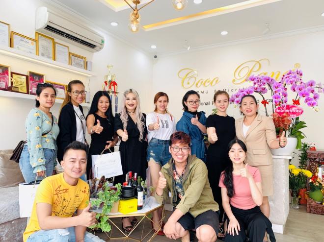 Coco Pang: Master lĩnh vực điêu khắc kĩ thuật và câu chuyện về bàn tay chuẩn quốc tế - 2
