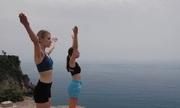 7 bài tập giúp tăng chiều cao