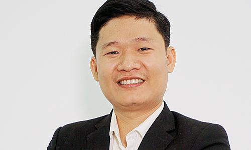 Ông Lê Đức Phú sẽ giúp độc giả hiểu rõ hơn về nước điện giải ion kiềm.