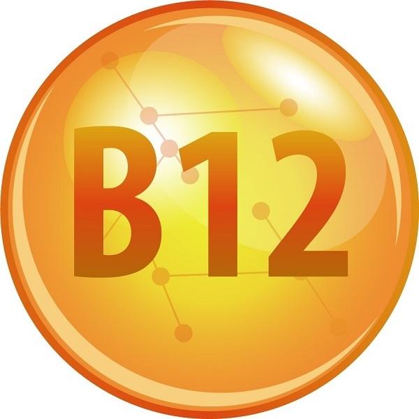Vitamin B12 giúp cải thiện chức năng điều tiết của mắt.