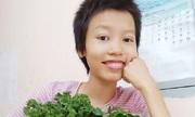 Nữ bác sĩ trẻ chiến đấu với ung thư xương