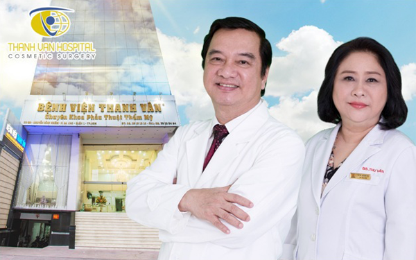 Bệnh viện thẩm mỹ Thanh Vân được đầu tư cơ sở vật chất và trang thiết bị hiện đại.