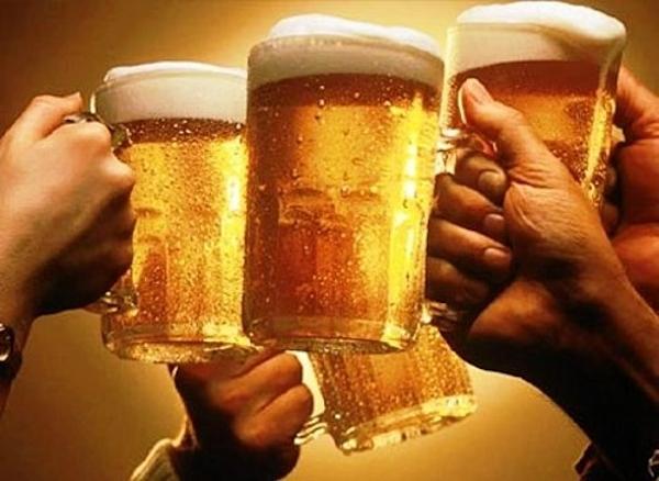 Luật rượu bia