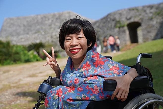 Vân mong ước được đi nhiều nơi trên thế giới, trải nghiệm văn hóa mới và truyền cảm hứng đến mọi người. Hiện tại, cô đã đi được hơn 20 quốc gia như Mỹ, Anh, Nhật...Ảnh: Nhân vật cung cấp
