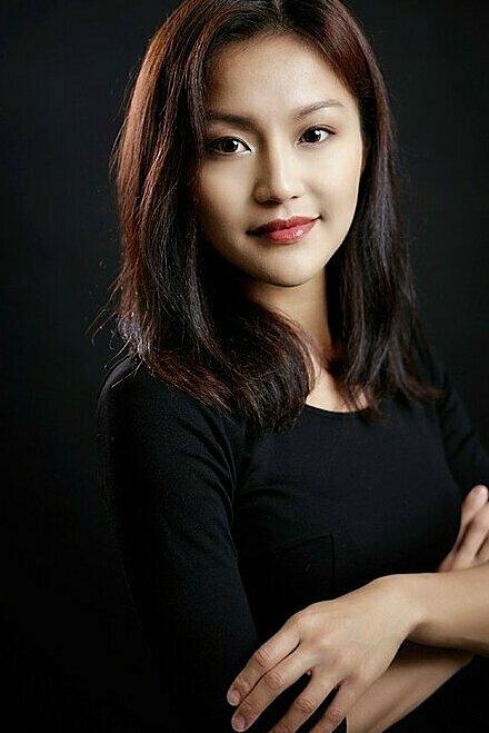 Chuyên gia dinh dưỡng Michelle Lau. Ảnh: SCMP