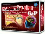 Cúc ngải vàng - thảo dược hỗ trợ chữa chứng đau nửa đầu - 1