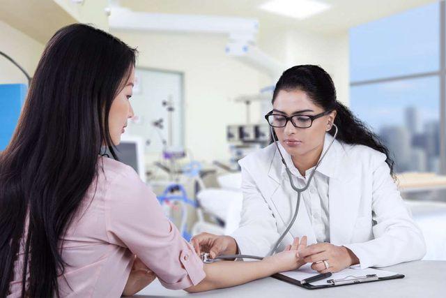 Dự phòng ung thư buồng trứng giúp chị em sớm phát hiện bệnh để có phương án điều trị hợp lý. (Ảnh minh họa)