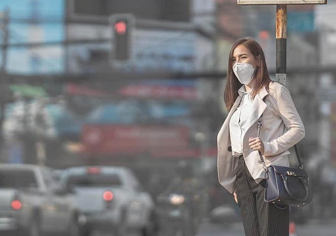 6% dân số trong các khu vực ô nhiễm nặng mắc bệnh cườm nước.Ảnh: The Independent