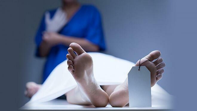 Hàng ngàn thi thể của người hiến tạng không được bảo quản và bị bỏ lại trog tình trạng thối rữa, mất vệ sinh. Ảnh: 123RF