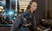 Nữ sinh ung thư thi sắc đẹp: 'Chuẩn bị sức khỏe tốt nhất'