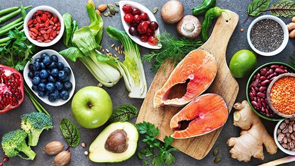Kết quả hình ảnh cho đẩy đủ dinh dưỡng