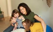 Chiến thắng ung thư, sinh con khỏe mạnh