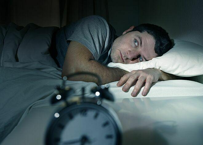 Người trẻ khỏe mạnh cũng bị tăng nguy cơ mắc Alzheimer sau một đêm không ngủ. Ảnh: Yahoo Sports