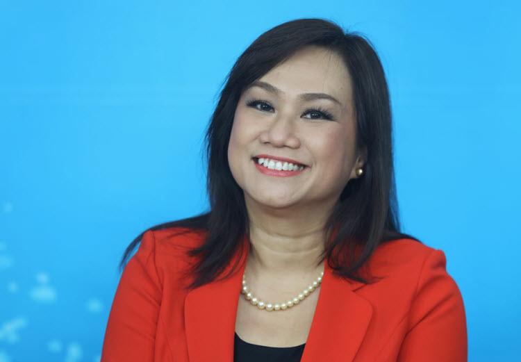 Tiến sĩ, bác sĩ Đào Thị Yến Phi.
