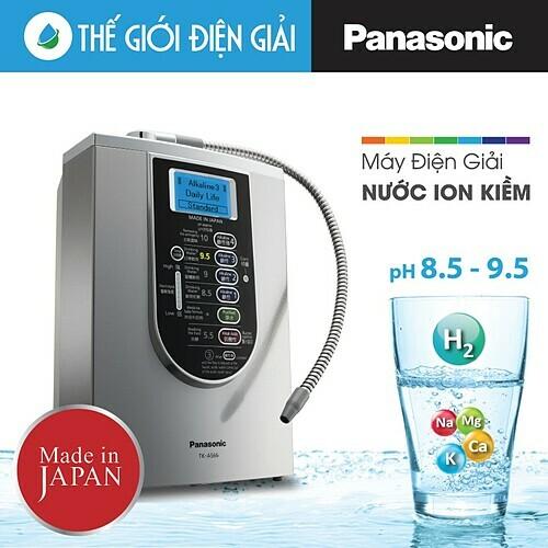 Nước điện giải ion kiềm hỗ trợ giảm biến chứng bệnh gout - 5