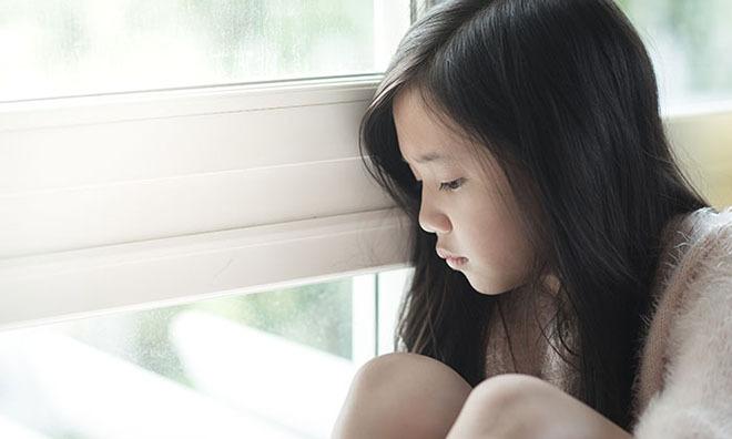 Người mắc trầm cảm dễbị ức chế, buồn rầu, ủ rũ, mất mọi quan tâm thích thú cũ, nhìn xung quanh thấy ảm đạm, bi quan về tương lai, về tiền đồ. Ảnh: CDC