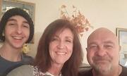 Ba người trong một gia đình mắc ung thư