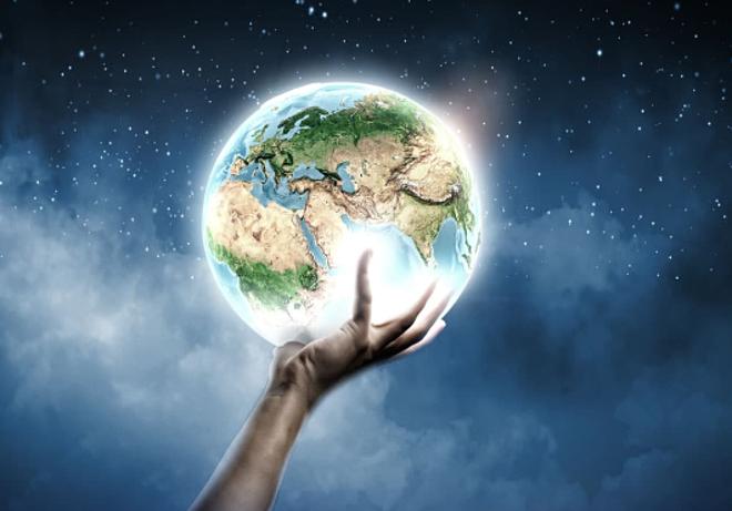 WHO đánh giá khủng hoảng khí hậu là một cuộc khủng hoảng sức khỏe. Ảnh: Bulletin of the Atomic Scientists
