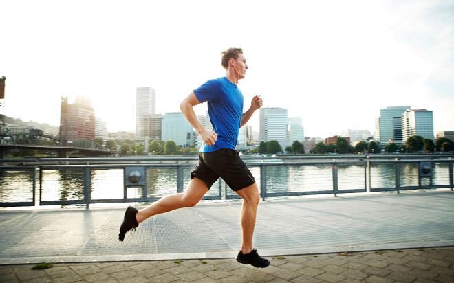 5 cách tránh chấn thương khi tập thể dục - VnExpress Sức khỏe