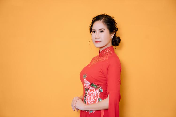 Là diễn viên truyền hình được nhiều khán giả yêu mến, Đào Vân Anh luôn ý thức giữ gìn hình ảnh, không dễ dãi làm đại sứ quảng cáo đại trà cho các thương hiệu. Chị cho biết khi được mời làm đại diện, chị đích thân trải nghiệm sản phẩm, dịch vụ và chỉ nhận lời khi tin tưởng.