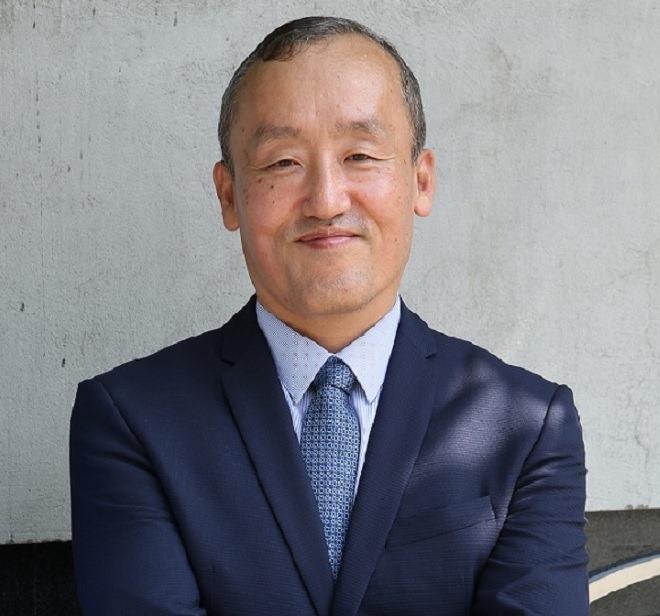 Ông Kidong Park, Trưởng đại diện Tổ chức Y tế Thế giới (WHO) tại Việt Nam. Ảnh do WHO cung cấp.