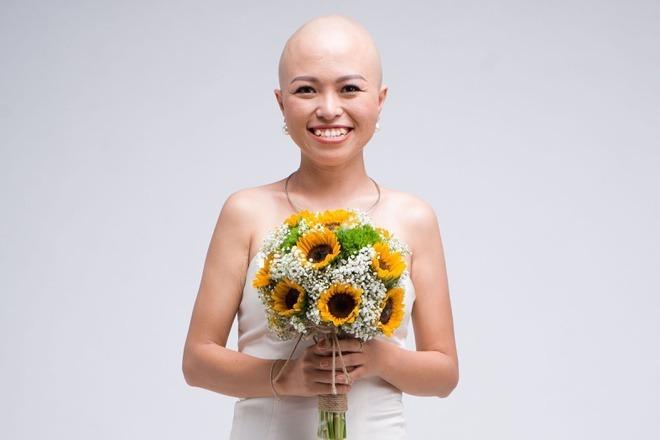 Thuỷ Muối qua đời ở tuổi 35 sau hơn 3 năm chống chọi ung thư phổi. Ảnh: SCI.